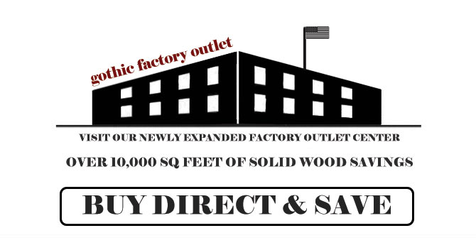 Gothic Factory Outlet